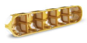 KPL 64-50/5LD_NA - kārbas ar elastigiem kabeļu ievadiem