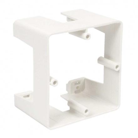 KP EKE HB - přístrojová krabice pro kanály EKE