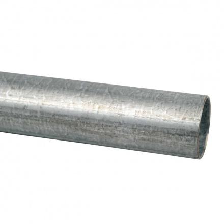 6216E ZN F - ocelová trubka bez závitu žárově zinkovaná (EN)