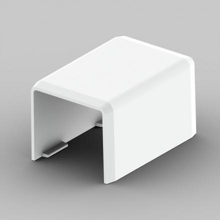 LHD 20X20HF - kryt 8622HF HB spojovací bezhalogenový