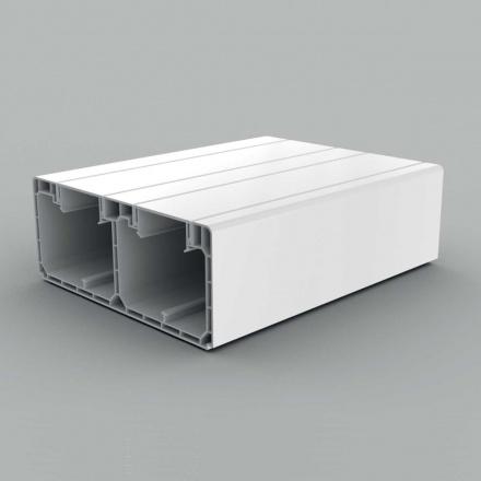 PK 160X65 D HD - parapetní kanál dutý