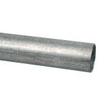 6216 ZNM S - ocelová trubka bez závitu pozinkovaná (ČSN)