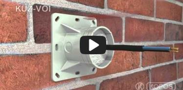 Embedded thumbnail for Uzstādīšanas instrukcija universālai kārbai KUZ-VOI uzstādīšanai termoizolācijā ar atveramu vāku