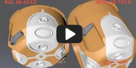 Embedded thumbnail for Nozarkārbas KUL 68-45/LD un KPRL 68-70/LD tehniskā informācija un montāžas instrukcija