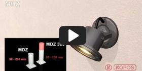 Embedded thumbnail for Instalācijas instrukcija montāžas plāksnei uzstādīšanai termoizolācijā MDZ